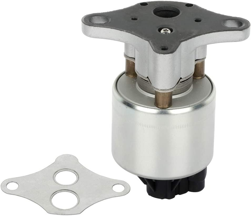 ANGLEWIDE Exhaust Gas Recirculation Valve Fit For Aveo 2004-2008 For Aveo5 2007-2008 For Epica 2004-2006 EGR Valve