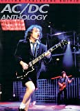 AC/DC Anthology [Guitar Tablature Editio...