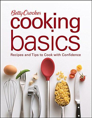 basic recipe book - 3