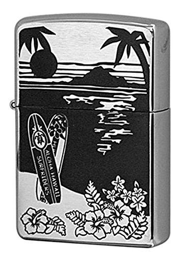 Zippo Hawaiian /2FB-HAWAIIAN[A]