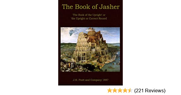 (The Book of Jasher)