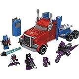 KRE-O Tra Optimus Prime Beast Blaster