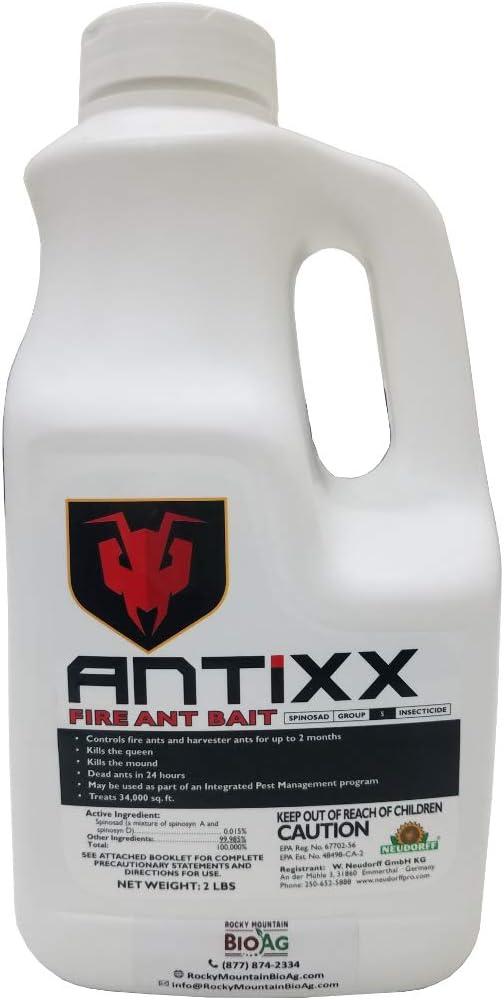 Amazon Com Antixx Fire Ant Bait Ant Killer Garden Outdoor