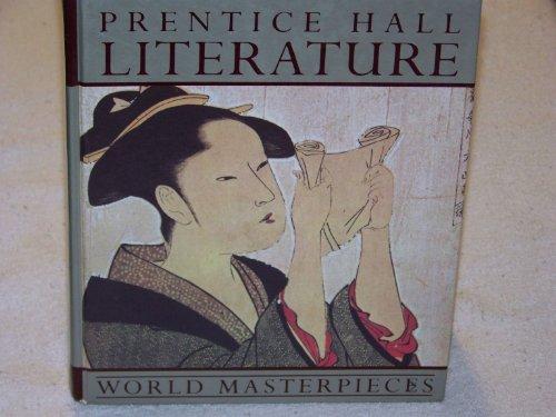 Literature: World Masterpieces