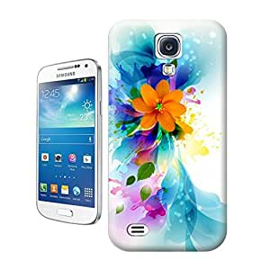 LarryToliver You deserve to have Flowers, flowers are blooming For samsung galaxy s4 Cases