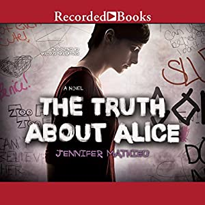 The Truth about Alice Audiobook