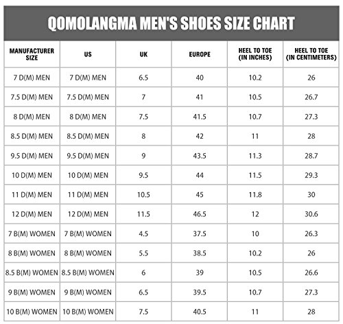 QOMOLANGMA-Mens-and-Womens-Leather-Hiking-Boot-Waterproof-Lightweight-Motorcycle-Boots-For-Trail-Trekking-Outdoor