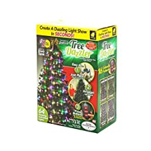 Tree Dazzler Canadian Edition
