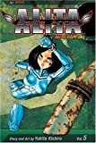 Battle Angel Alita, Vol. 5: Angel of Redemption