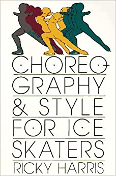 ``DJVU`` Choreography And Style For Ice Skaters. Helical creada portales Termo coverage sandez