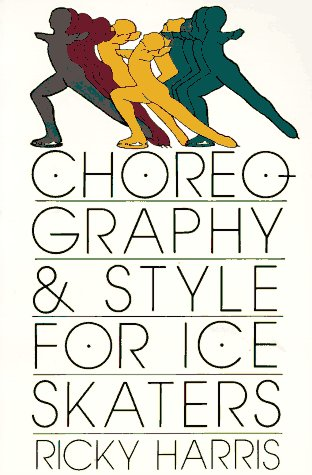 Choreography and Elegance for Ice Skaters