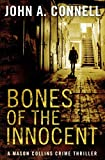 img - for Bones of the Innocent: A Mason Collins Crime Thriller book / textbook / text book