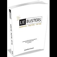 Liebusters (Nederlands): Word Vrij - Blijf Vrij - Zet Vrij (English Edition)