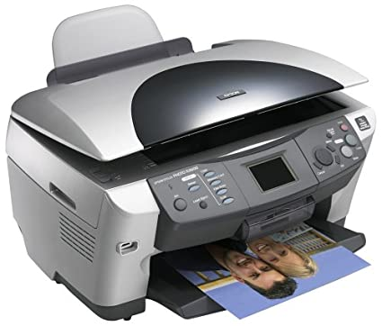 Impresora multifunción Epson RX600: Amazon.es: Informática