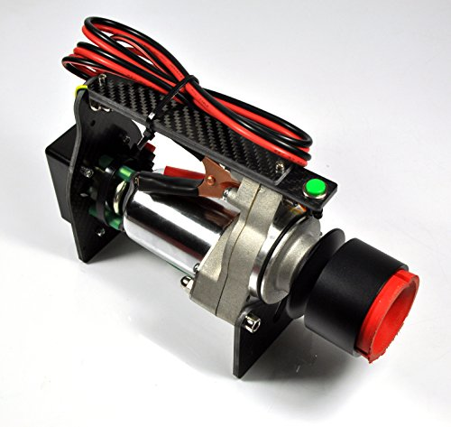 high rpm and torque eletric motor - 1