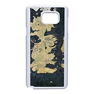 Well Design Samsung Galaxy S3 I9300 phone case - design withGame of Thrones pattern