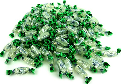 Perugina Glacia Mint Hard Candy, 2.2 lb Bag