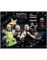 McDart Darts adventskalender 2021 - standaard editie
