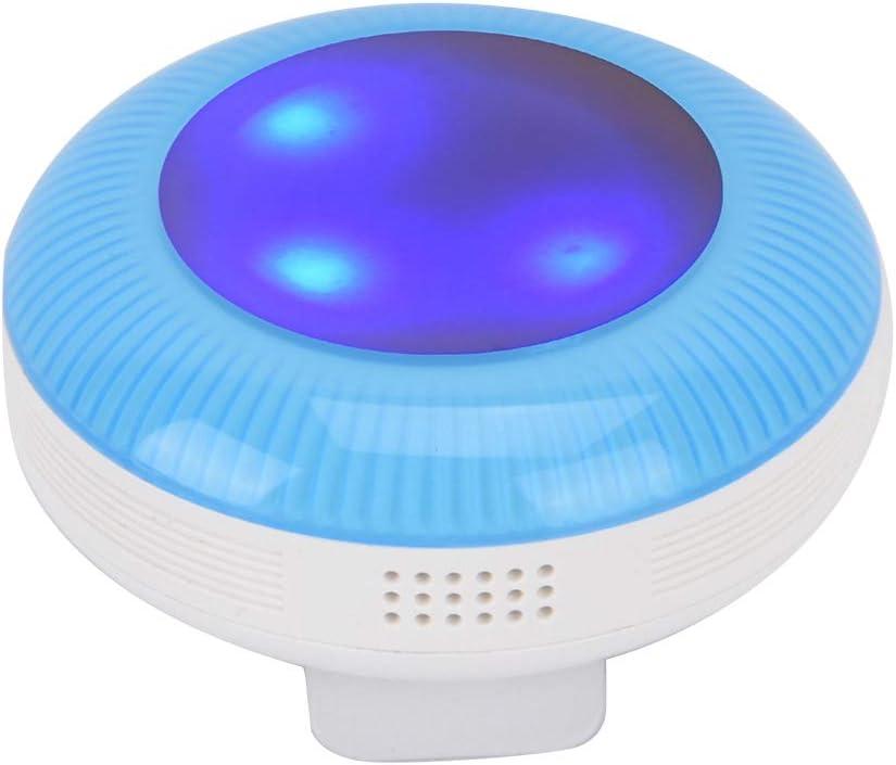 Tosuny GPS Tracker, Localizador GPS antirrobo en Tiempo Real para vehículos Dispositivo Global de rastreo de vehículos Sistema Inteligente de Alarma para automóviles, GPS + LBS + GPRS + BDS