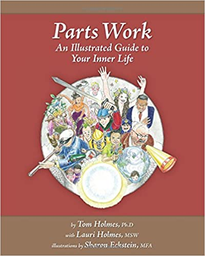 Descargar Parts Work: An Illustrated Guide To Your Inner Life PDF Gratis