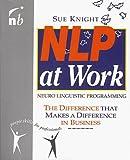 NLP at Work, Sue Knight, 1857880706