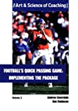 Football's Quick Passing Game, Andrew Coverdale, 1571671927