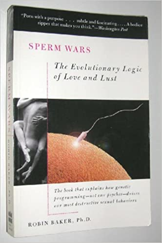 Sperm competition story erotic
