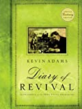 Diary of Revival, Adams Kevin and Jones Emyr, 0805431950