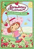 Strawberry Shortcake - Spring For Strawberry Shortcake