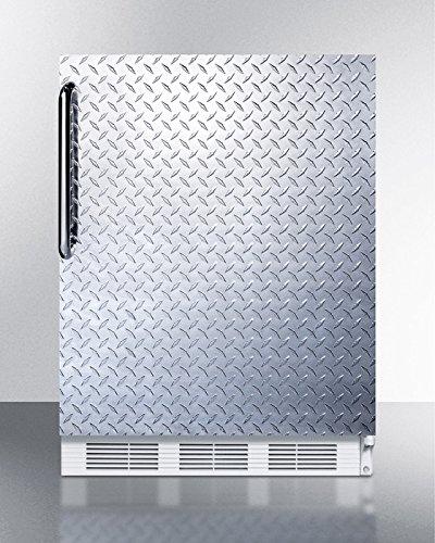 Summit AL750DPL Refrigerator, - Summit Accessories Refrigerator
