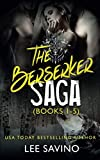 img - for The Berserker Saga - Books 1-5 book / textbook / text book