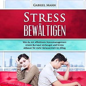 Stress bewältigen Hörbuch