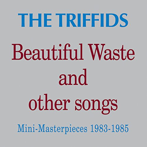 Beautiful Waste and Other Songs - Mini Masterpieces 1983 - 1985