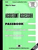 Assistant Assessor, Jack Rudman, 0837300231
