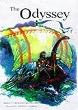 The Odyssey, Homer, 0192741837