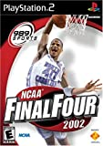 NCAA Final Four 2002 - PlayStation 2