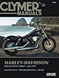 harley davidson service - Harley-Davidson FXD Dyna Series 2006-2011 (Clymer Manuals: Motorcycle Repair)