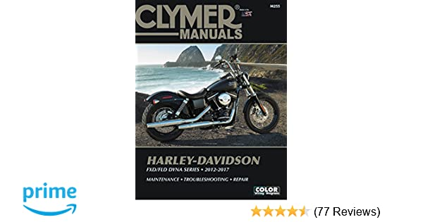 Harley davidson fxd dyna series 2006 2011 clymer manuals harley davidson fxd dyna series 2006 2011 clymer manuals motorcycle repair penton staff 0024185953678 amazon books fandeluxe Images