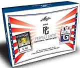 2014 Leaf Perfect Game Baseball Hobby Box (23 Autograph cards + 2 Auto jersey cards per box) - In Stock!!
