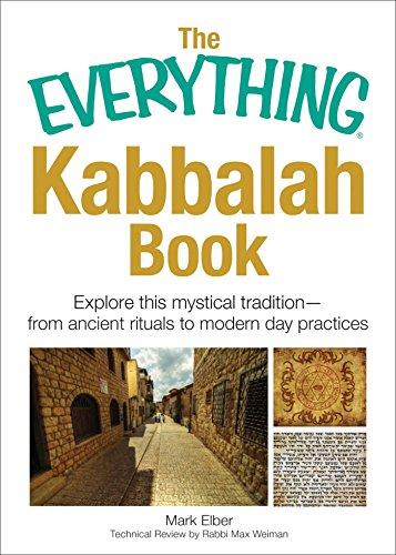 Kabbalah singles