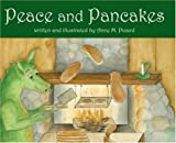 img - for Peace And Pancakes book / textbook / text book