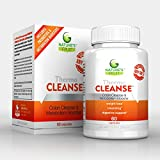 Natures-Fruit-ThermoCleanse-30-Servings-60-Capsules-1-Best-Thermogenic-Colon-Cleanse-for-Weight-Loss-and-Detox-The-Only-3-in-1-All-Natural-Formula-that-Jump-Starts-Any-Diet