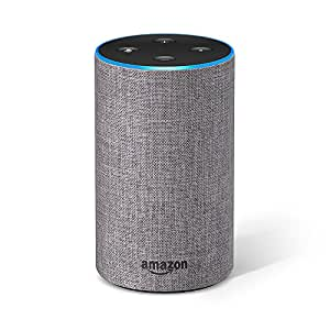 amazon echo 2nd generation always ready connected. Black Bedroom Furniture Sets. Home Design Ideas