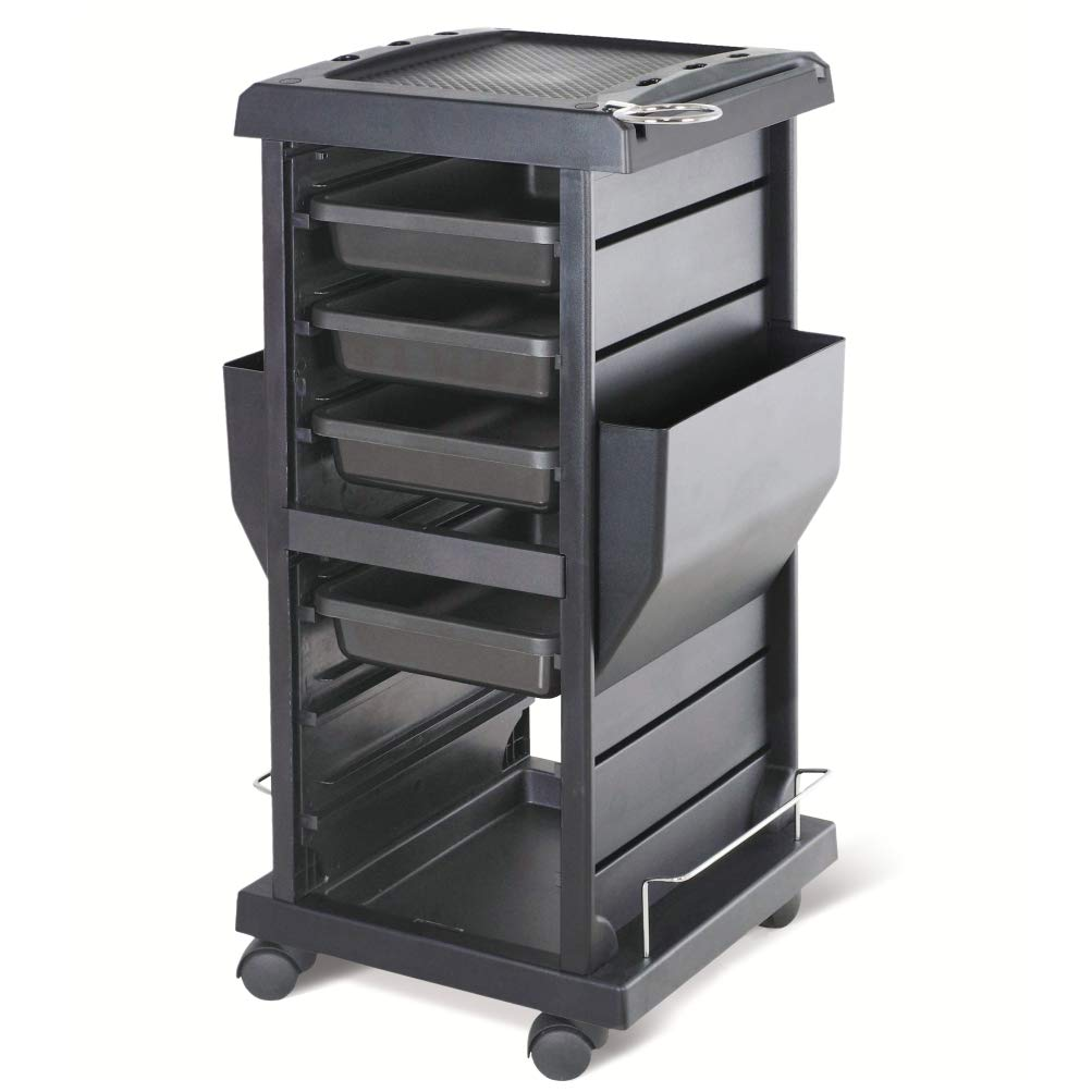 K-Salon Hair Salon Trolley Rolling Cart
