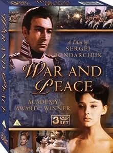 War & Peace (1968)