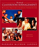 The Art of Classroom Management, Barbara McEwan Landau, 0130990779