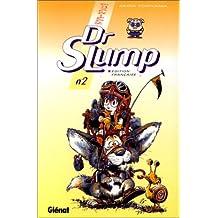 DOCTEUR SLUMP T02