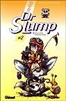 Dr Slump, tome 2 : Aralé s'envoie en l'air par Toriyama