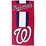 "The Northwest Company MLB Read Beach Towel, 30"" x 60"""