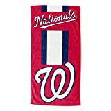 "MLB Washington Nationals ""Zone Read"" Beach"